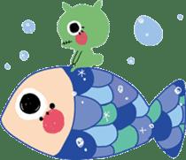 pogela-san sticker #298341