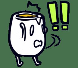 Mikitamago sticker #299465