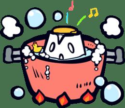 Mikitamago sticker #299475