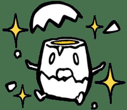 Mikitamago sticker #299484