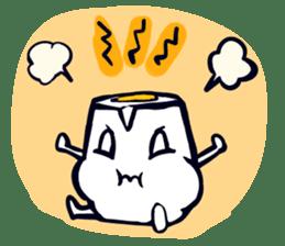 Mikitamago sticker #299493
