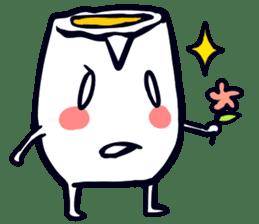 Mikitamago sticker #299498