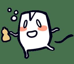 Mikitamago sticker #299501