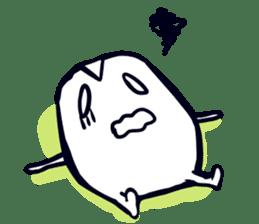 Mikitamago sticker #299502