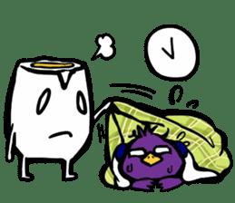 Mikitamago sticker #299503