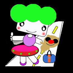 Teavel Lettuce and Potato