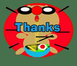 Teavel Lettuce and Potato sticker #299737