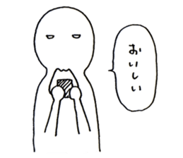 Itoucyan sticker #300513