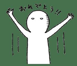 Itoucyan sticker #300534