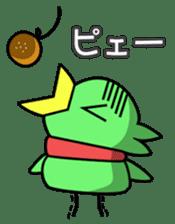 Manabimono Part1 sticker #302926
