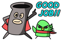 Manabimono Part1 sticker #302929