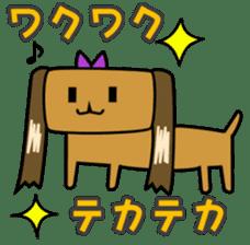 Manabimono Part1 sticker #302936