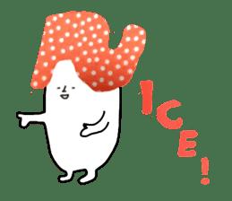 doch-chan sticker #303463