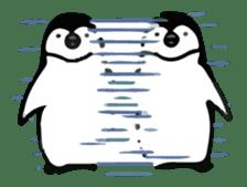 penguins conference sticker #303492