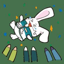 Shohoku Navit-kun sticker #303552