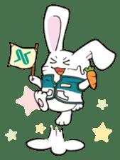 Shohoku Navit-kun sticker #303557