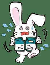Shohoku Navit-kun sticker #303563
