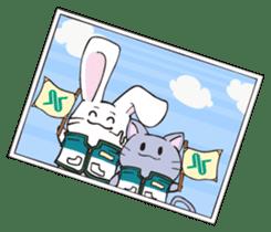 Shohoku Navit-kun sticker #303570