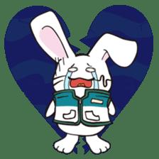 Shohoku Navit-kun sticker #303574