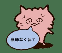 Heno heNo sticker #304047