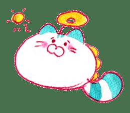MAGICAL GIRL SHIBUPOPPI sticker #304952