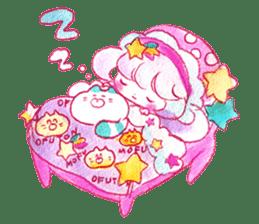 MAGICAL GIRL SHIBUPOPPI sticker #304955
