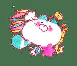 MAGICAL GIRL SHIBUPOPPI sticker #304958