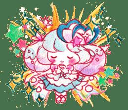 MAGICAL GIRL SHIBUPOPPI sticker #304960