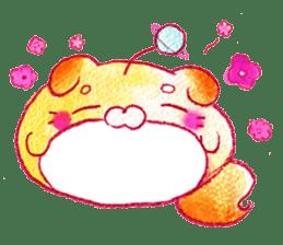 MAGICAL GIRL SHIBUPOPPI sticker #304974