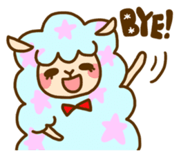 UsaHiyo and mofumofusan sticker #305817
