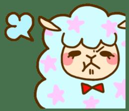 UsaHiyo and mofumofusan sticker #305819