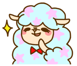 UsaHiyo and mofumofusan sticker #305820