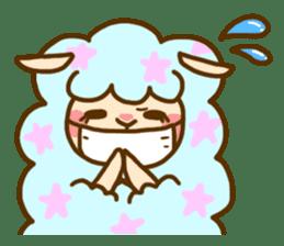 UsaHiyo and mofumofusan sticker #305821