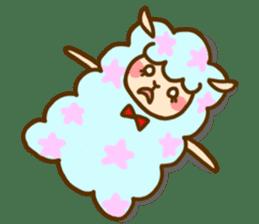 UsaHiyo and mofumofusan sticker #305822