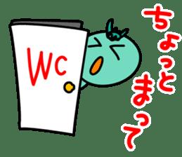 Kappka World sticker #306435