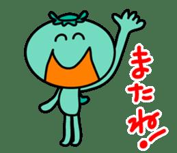 Kappka World sticker #306436