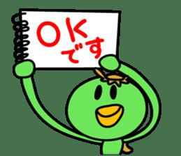 Kappka World sticker #306441