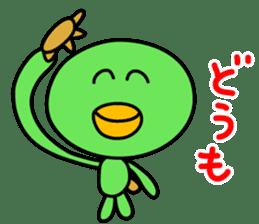Kappka World sticker #306444