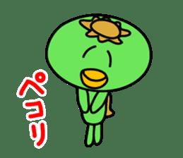 Kappka World sticker #306445