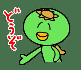 Kappka World sticker #306450