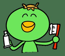 Kappka World sticker #306452