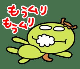 Kappka World sticker #306458