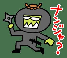 Kappka World sticker #306463