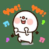 Lovely MANJU sticker #307068