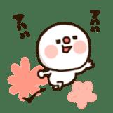 Lovely MANJU sticker #307074