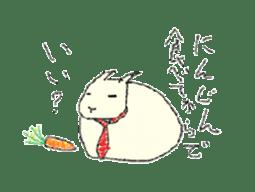 Enjoy animals life! sticker #307875