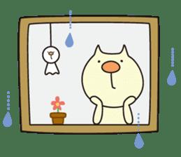 The Cat sticker #308219