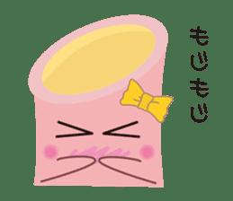 Wakatakke / Wakachan sticker #308571