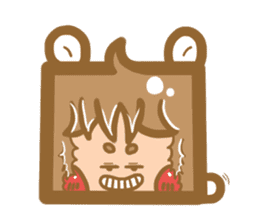 CHU's World (Game articles) sticker #310653