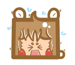 CHU's World (Game articles) sticker #310659